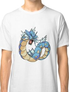 Pokemon - Gyarados Merch Classic T-Shirt