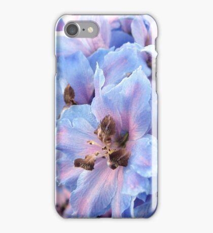 Periwinkle iPhone Case/Skin