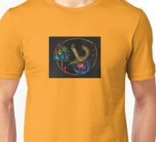 AYIN - 16 – Divine Light & Sight  Unisex T-Shirt