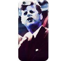 Ich bin ein berliner iPhone Case/Skin