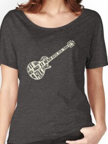 Hang Me, Oh Hang Me Women's Relaxed Fit T-Shirt