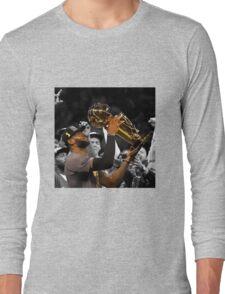 Lebron Championship Long Sleeve T-Shirt