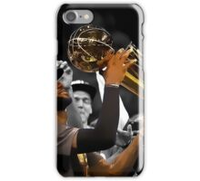 Lebron Championship iPhone Case/Skin