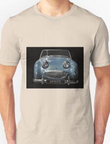 Frogeye Blues Unisex T-Shirt