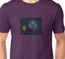 TSADIK - 18 – The Divine Image  Unisex T-Shirt
