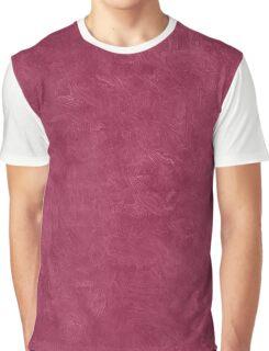 Anemone Oil  Pastel Color Accent Graphic T-Shirt