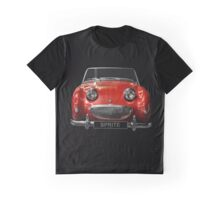 Frogeye Graphic T-Shirt