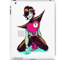 Mettaton iPad Case/Skin
