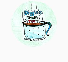 Diggle's Truth Tea  Unisex T-Shirt