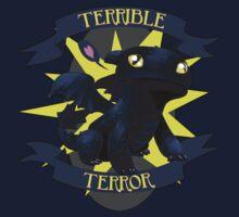 Terrible Terror! T-Shirt
