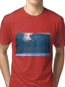 Gabriel Medina Pipeline Masters 2012 Tri-blend T-Shirt