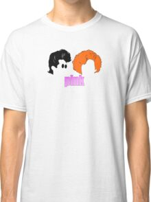 Pretty Pink Classic T-Shirt