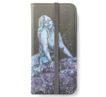 Mermaid Dreams iPhone Wallet/Case/Skin