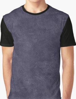 Eclipse Oil Pastel Color Accent Graphic T-Shirt