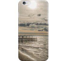 Beach Hut iPhone Case/Skin