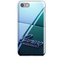 Camaro - by Chevrolet iPhone Case/Skin
