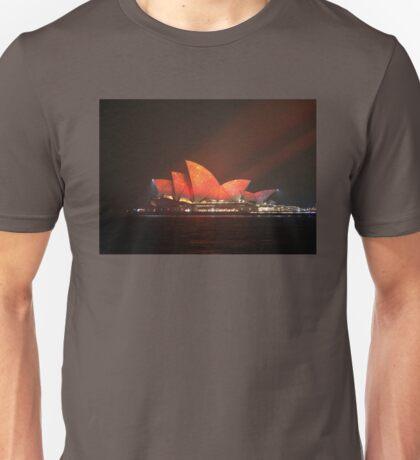 Lava Sails Unisex T-Shirt
