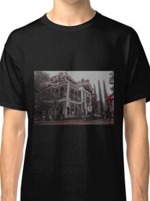 Haunted House Classic T-Shirt