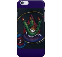SHIN - 21 – Complete Perfection of Shaddai iPhone Case/Skin