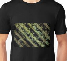 Musical Notes Unisex T-Shirt