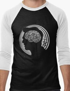 A Dimension Of The Mind Men's Baseball ¾ T-Shirt