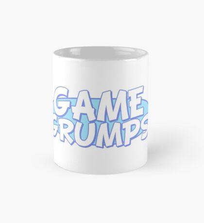 Game Grumps - Logo Mug