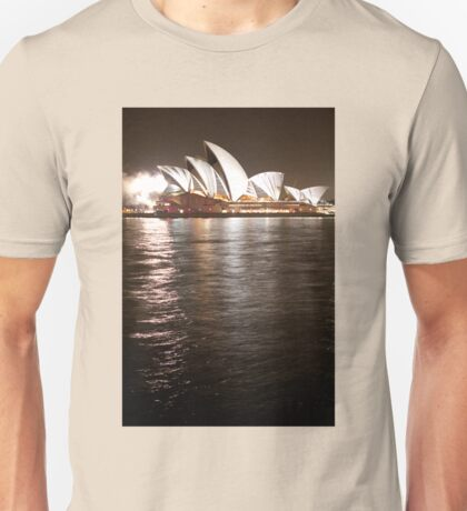 Bright Sails Unisex T-Shirt