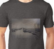 Sun Rays Unisex T-Shirt