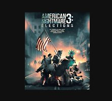 The Purge Election Year Poster Unisex T-Shirt