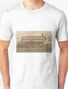 Rustic House Unisex T-Shirt