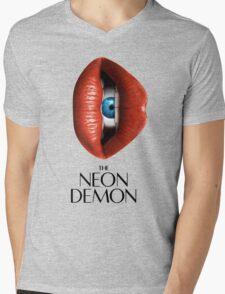 The Neon Demon Mens V-Neck T-Shirt