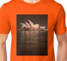 Lots of Colours Unisex T-Shirt
