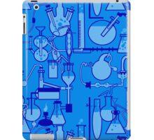 Lab Wear iPad Case/Skin