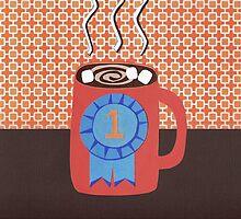 Hot Chocolate by Cindy Vattathil