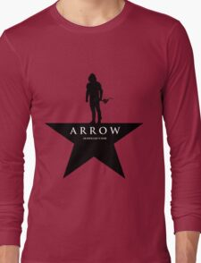 a star and oliver Long Sleeve T-Shirt