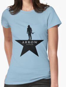 a star and oliver Womens Fitted T-Shirt