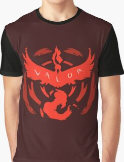 Valor Graphic T-Shirt