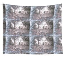 Church Wall Tapestry