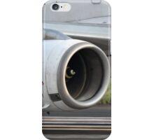 jet propeller iPhone Case/Skin