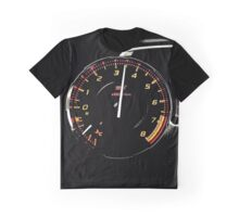 Subaru WRX STI 1000 Graphic T-Shirt