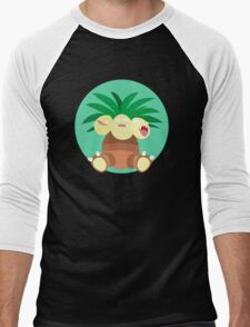 Exeggutor - Basic Men's Baseball ¾ T-Shirt