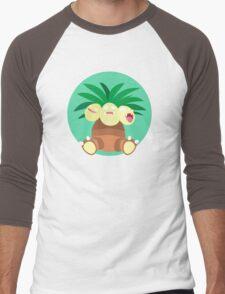 Exeggutor - Basic Men's Baseball ¾ T-Shirt