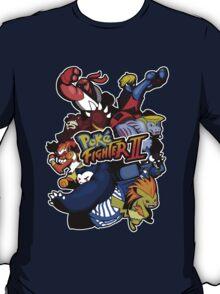 Poke Fighter II T-Shirt