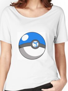 Mystic Pokeball  Women's Relaxed Fit T-Shirt