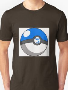 Mystic Pokeball  Unisex T-Shirt