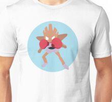 Hitmonchan - Basic Unisex T-Shirt