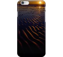 Bunbeg Beach, County Donegal, Ireland iPhone Case/Skin