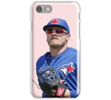 Josh Donaldson - Toronto Blue Jays iPhone Case/Skin