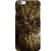 Abstract tree iPhone Case/Skin