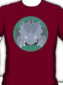 Rhyhorn - Basic T-Shirt